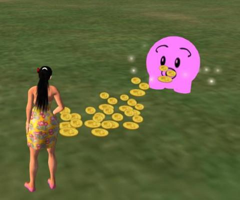 money exploder